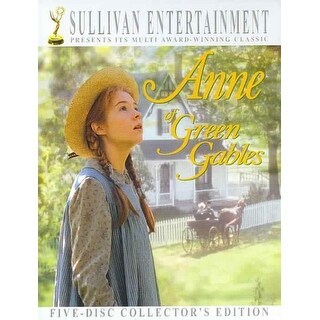 Anne of Green Gables - The Collection - DVD