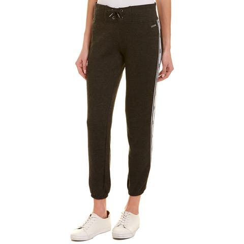 Betsey Johnson X-Tape Sweatpant
