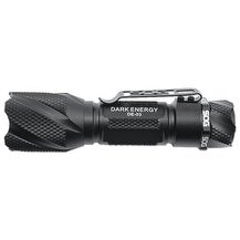 Sog de-03 sog dark energy flashlight- 1 aa - 128 lumens