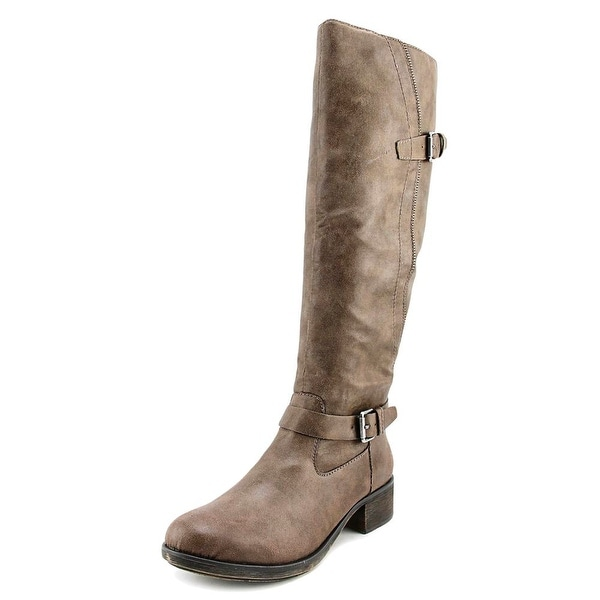 Style & Co Gayge Women Taupe Boots