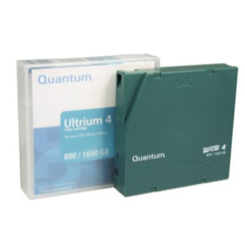 Quantum LTO, Ultrium-4, 800GB/1.6 TB