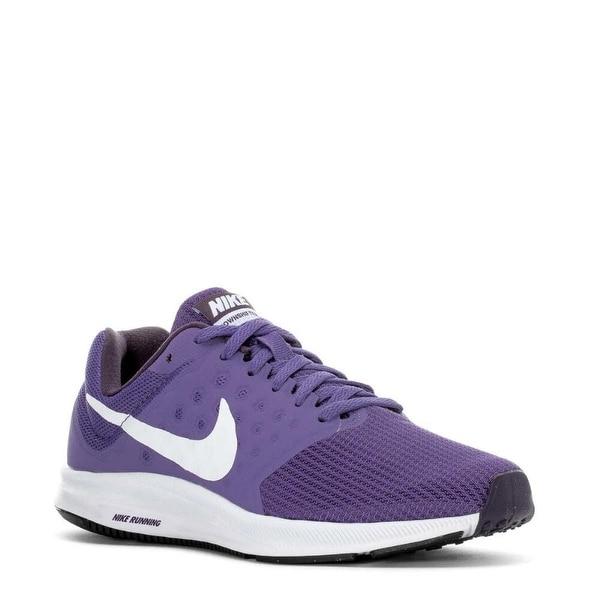 NIKE Women's DOWNSHIFTER 7 Running - purple earth