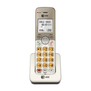 ATT EL50013 Cordless Extension Handset W / Extra Large LCD Display