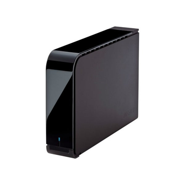 Buffalo Americas LC6254b BUFFALO DriveStation Axis Velocity 2 TB USB 3.0 Desktop Hard Drive - HD-LX2.0TU3