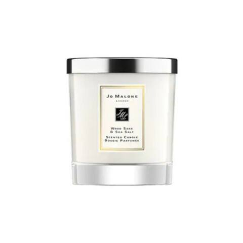 Jo Malone Wood Sage & Sea Salt Scented Candle - 200g (2.5 inch)
