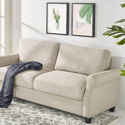 Praige by ZINUS Upholstered Sofa