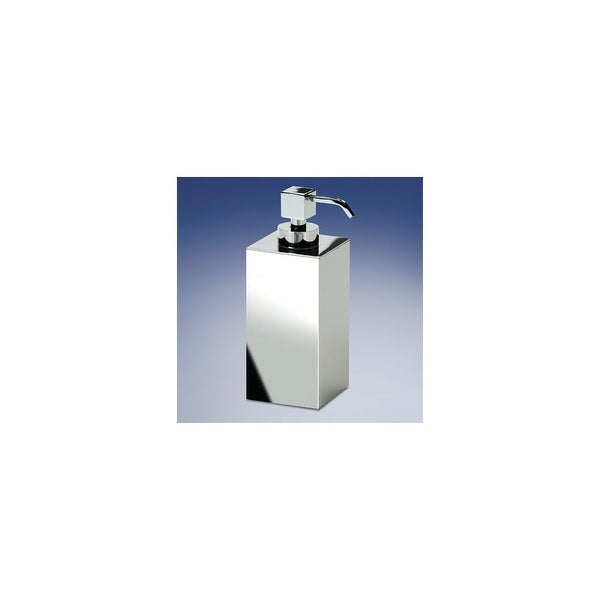Nameeks 90419 Windisch Free Standing Soap Dispenser