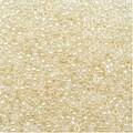 Toho Round Seed Beads 15/0 147 - Ceylon Light Ivory (8 Grams) - Thumbnail 0