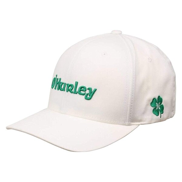 buy online 52b11 e600a Hurley Mens Paddy Hat, Adult