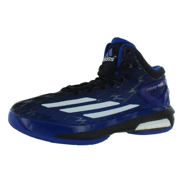 new concept 32e98 14937 Adidas Crazy Light Boost J Kid  x27 s Shoes - 4 M US Big