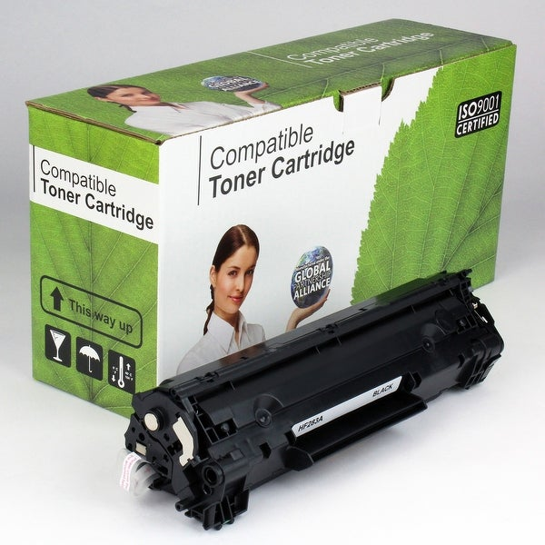 Value Brand replacement for HP 83A CF283A Toner (1,500 Yield)