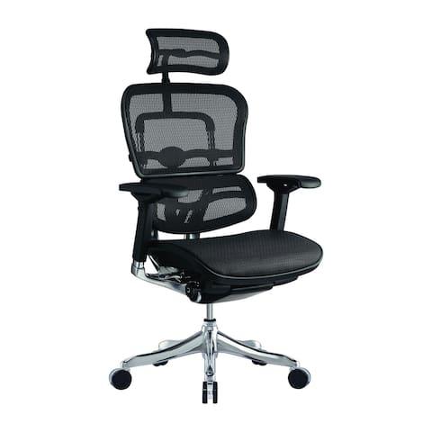 Eurotech Seating Ergo Elite Executive Chair