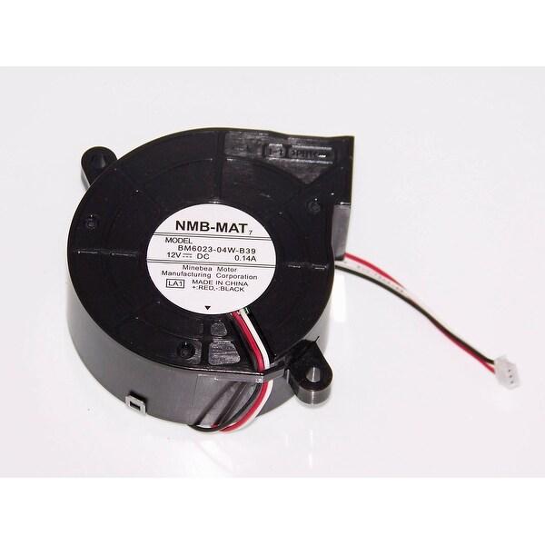 OEM Epson Projector Lamp Fan: PowerLite Pro G5750WUNL, G5950, G5950NL