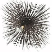 "Meeco Mfg. Co. Inc. 7""Sq Wire Chimney Brush 30707 Unit: EACH"