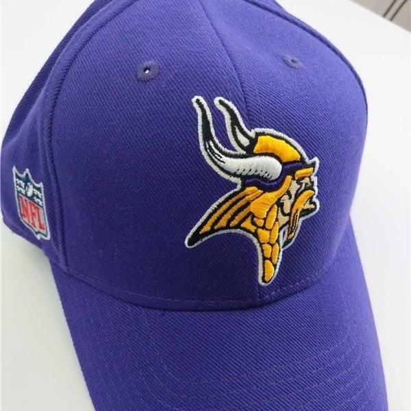 f665dda57b9afe Shop Minnesota Vikings Mens Size OSFA Reebok Adjustable Dark Purple Hat -  On Sale - Free Shipping On Orders Over $45 - Overstock - 23063569