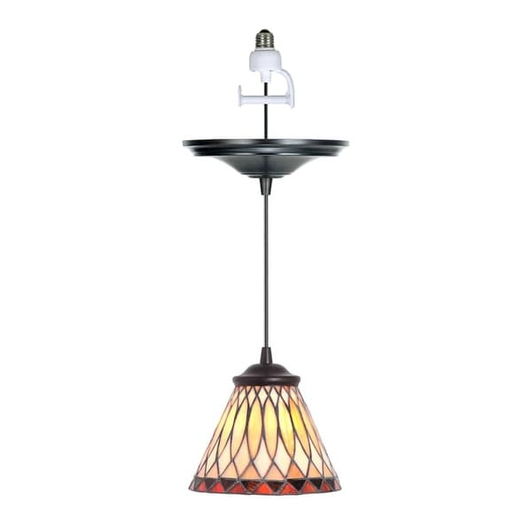 Shop worth home products pkn 5215 instant pendant series single worth home products pkn 5215 instant pendant series single light 85 wide recessed lighting aloadofball Gallery