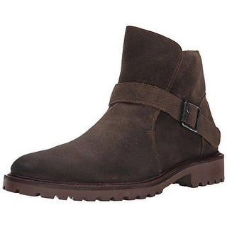 Gordon Rush Mens Niles Suede Ankle Dress Boots