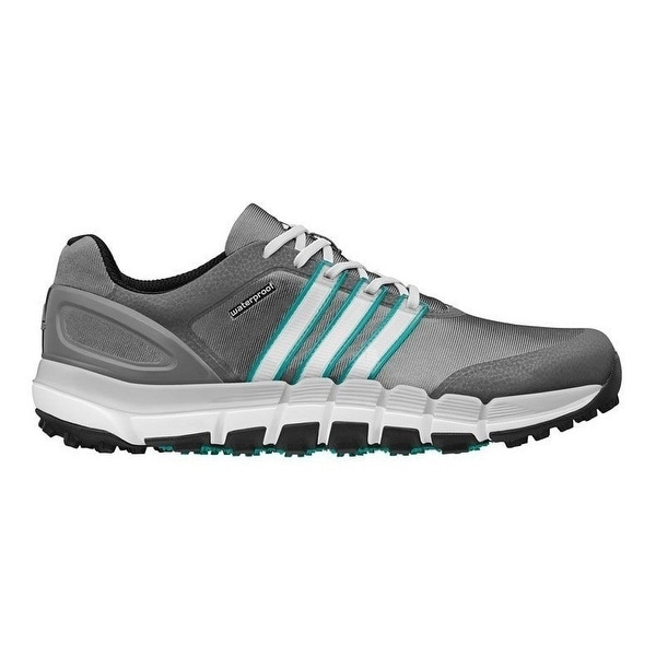 Shop Adidas Men's Pure 360 Gripmore Sport Granite/Running