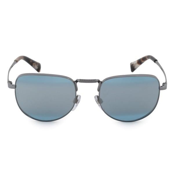 08d7e050c5 Shop Valentino Square Sunglasses VA2012 30057C 49 - Free Shipping ...