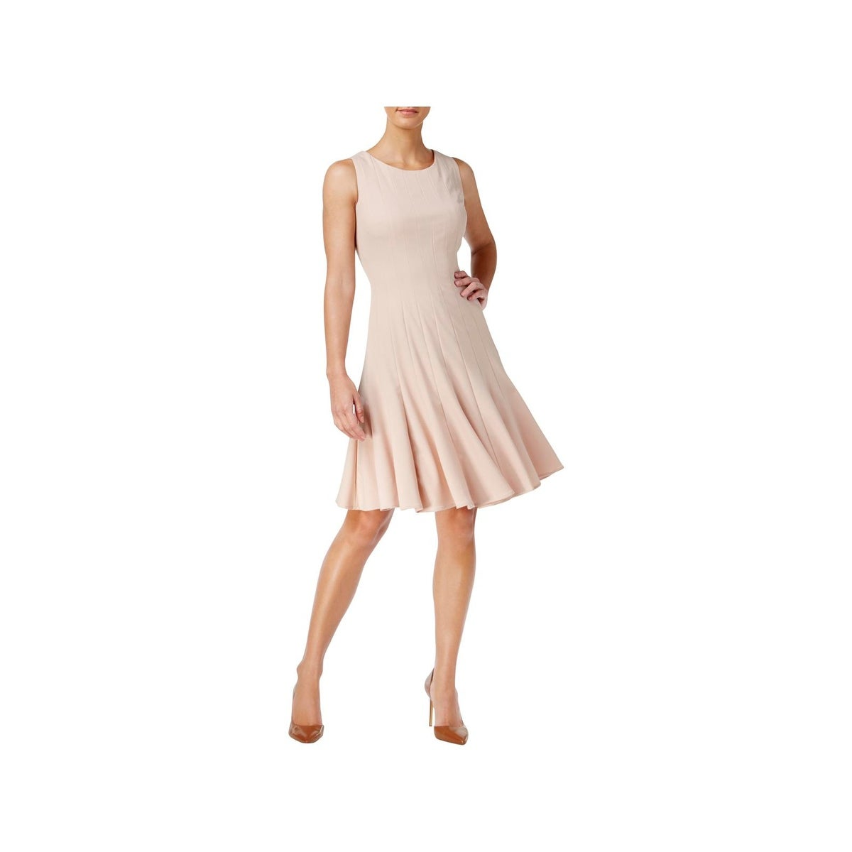bcf15a17ac2f9 Calvin Klein Dresses | Find Great Women's Clothing Deals Shopping at  Overstock