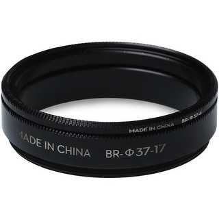 DJI ZENMUSE X5S Part 3 Balancing Ring for Panasonic 14-42mm f/3.5-5.6 ASPH Zoom Lens ZENMUSE X5S Part 3 Balancing Ring for