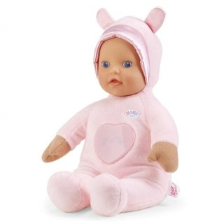 BABY born(R) Goodnight Lullaby Baby Doll - Pink