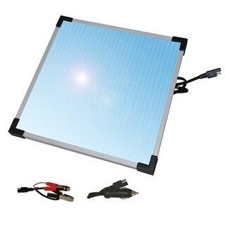 Coleman 58022 Solar Battery Trickle Charger, 6 Watt, 12V