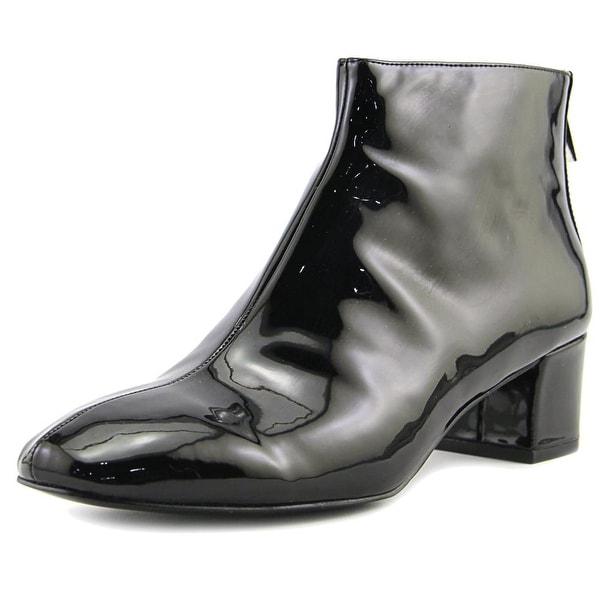 Nine West Anna Women Black Boots