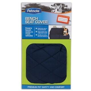 Petmate Water Resistent Bench Car Seat Cover
