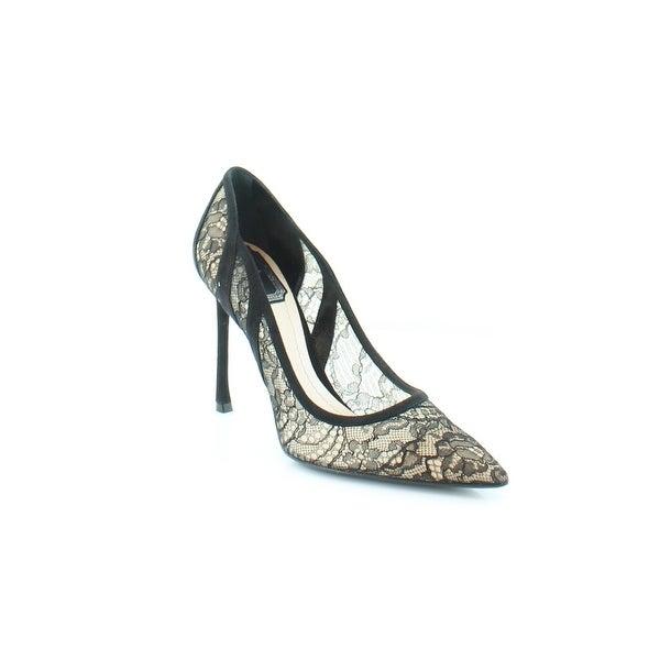Christian Dior Lingerie Women's Heels 900 Noir - 7.5