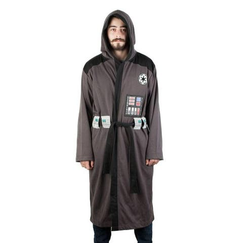 Star Wars Darth Vader Adult Bath Robe