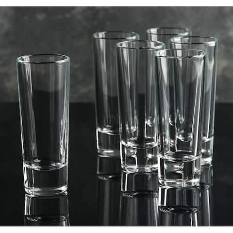 Luminarc New York Shot Glasses Set of 6