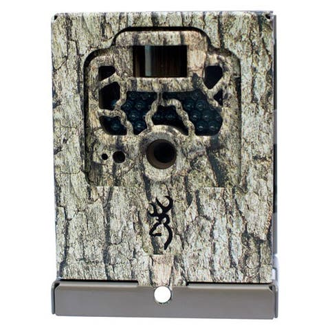 Browning btcsb browning securty box for browning trail cam steel brown