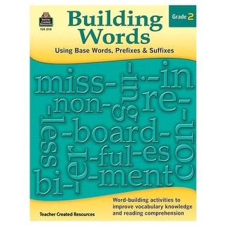 Building Words Gr 2