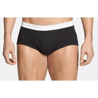 Men'S Underwear In Black
