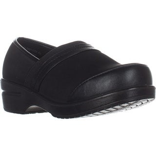 Easy Street Origin Loafers, Black