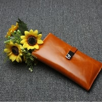 Leather Men's Leather Wallet