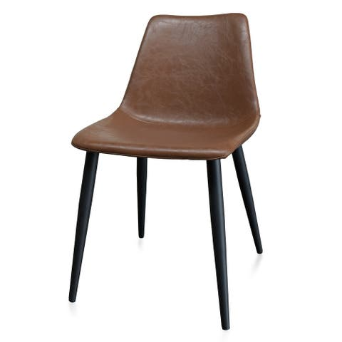 """Costa Dining Chair, Set of 2 - 20""""L x 18""""W x 31""""H"""