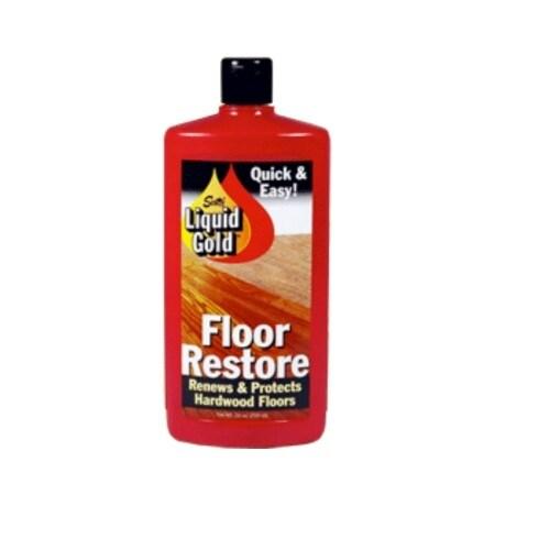 Scotts Liquid Gold 30019 Floor Restore, 24 Oz
