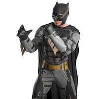 Adult Justice League Tactical Batman Gauntlets
