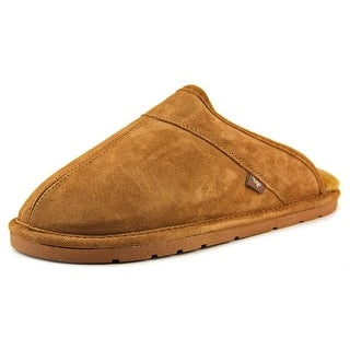 Dije California Scuff Slipper Suede Slipper