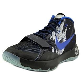 Nike KD Trey 5 III PRM Round Toe Canvas Basketball Shoe