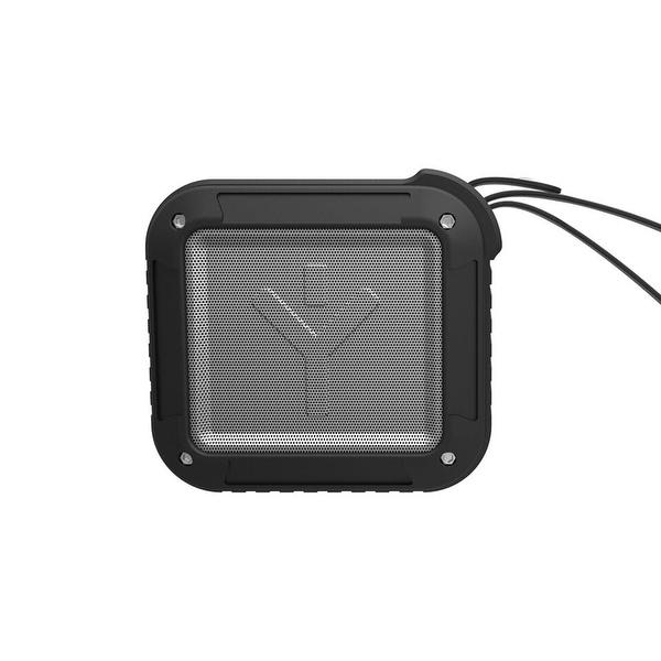 Ryght AIRBOX-S Outdoor Bluetooth Speaker (Splashproof, Dustproof, Shockproof)