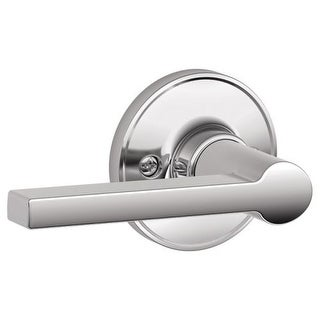 Schlage J170-SOL Solstice Single Dummy Door Lever from the J-Series (Formerly Dexter)