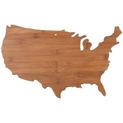 Totally Bamboo 20-8000US USA Bamboo Cutting Board