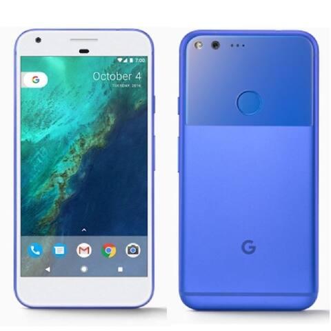 Google Pixel XL 32GB - Unlocked (Refurbished)