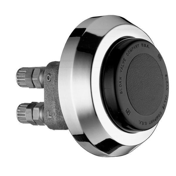 Sloan HY-33-A FW Royal Hydraulic Actuator Push Button for Fixture Walls -