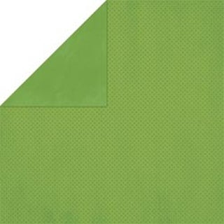 "Clover - BoBunny Double Dot Double-Sided Textured Cardstock 12""X12"""