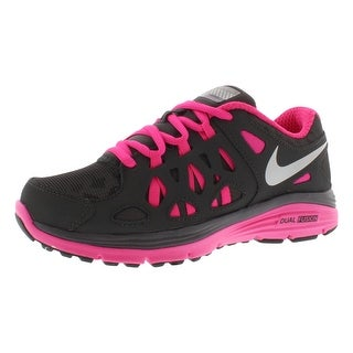 Nike Dual Fusion Run 2 Shield Gradeschool Kid's Shoes