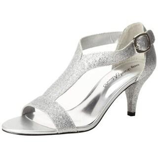 Easy Street Women's Glitz Sandal